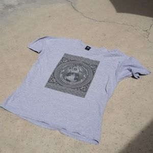 😎OBEY XL men's tshirt